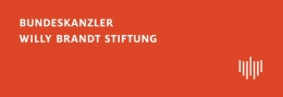 Logo: Bundeskanzler-Willy-Brandt-Stiftung (BWBS)