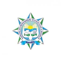Logo: Namangan Institute of Engineering and Technology (Uzbekistan/Usbekistan)