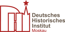 Logo: Deutsches Historisches Institut (DHI) Moskau