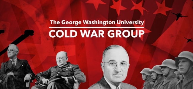 Photo: George Washington Cold War Group (c) The George Washington University (GWU)